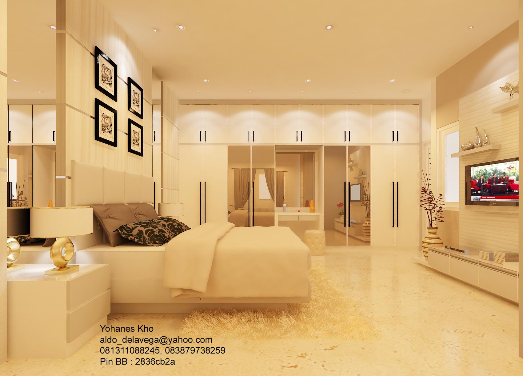 Home design jasa design interior kontraktor minimalis for Interior design minimalis